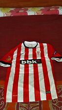 Camiseta Athletic de Bilbao EUROPA LEAGUE 2014