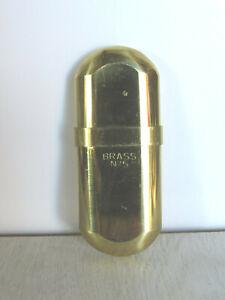 Briquet  BRASS N°5