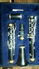 Yamaha YCL 34 Clarinet in excellent playing condition