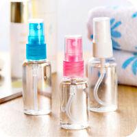 3pcs 10/20/30ml Vide Vaporisateur Parfum Bouteille Atomiseur Flacon Portable