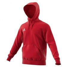 adidas Core 15 Hoody Sweatshirt Pullover Kinder Erwachsene schwarz/rot/blau/grau