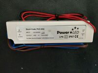 Power LED 33.6W 9-48V 700mA IP67 Constant Current LED Power Supply (NEW)