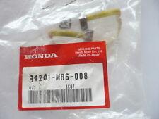 CHARBONS HONDA CBR 900/CBR 1100/ST 1300/VT 1100/AFRICA TWIN/SHADOW 600/ect.....