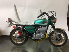 Initial type gt380 Vintage Motorcycle Plastic Model From JAPAN  Free shipping