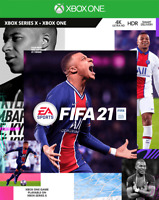 FIFA 21 Xbox One [Digital Download] Multilanguage