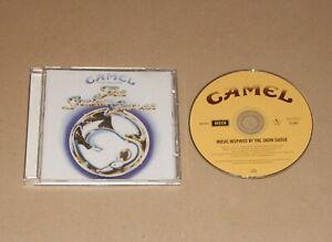 Camel - Music Inspired By The Snow Goose, CD Album (reissue) UK/Europe 2002 Vg+