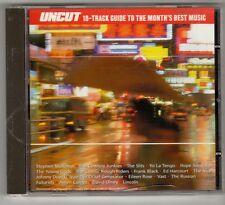 (GQ9) Months Best Music, 18 tracks various artists - 2001 - Uncut CD