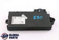 BMW 1 3 5 Reihe E60 E87 E90 CAS 3 ECU Steuergerät Schlüssellesemodul 9237047
