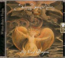 "Sophya BACCINI 'S ARADIA: ""Big Red Dragon (William Blake' s Visions)"" (CD)"