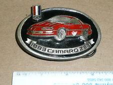 1993 CAMARO Z28  BELT BUCKLE