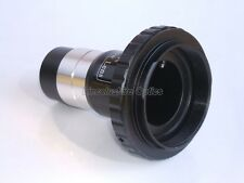 "Skywatcher 1.25 ""Telescopio t-adapter/2x Barlow Para Nikon Slr. boxed.metal"