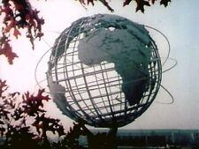 New York Worlds Fair 1964 Unisphere 1960s Vintage Films DVD