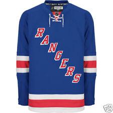 New York Rangers Home Replica Jersey XL Hockey NHL NWT