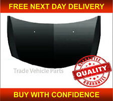 RENAULT CLIO 2005-2009 BONNET PRIMED NEW INSURANCE APPROVED HIGH QUALITY
