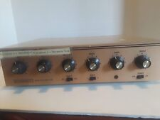 New listing Raymer 800-35A Solid State Amplifier