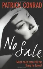 No Sale, Jonathan Lynn, Patrick Conrad, New Book