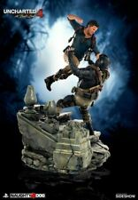 Figurine / Statue Sideshow UNCHARTED 4 SONY 51 Cm Nathan Drake