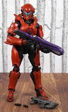 Halo 5: Guardians Spartan Olympia Vale Mattel Toys Action Figure