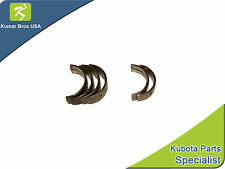 New .4MM Main Bearing SET for Kubota D1105 (3 PAIR)