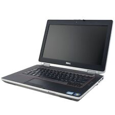 """Dell Latitude E6420 i5-2540M 2,6GHz 16GB 320GB 14"""" DVD-RW Win10Pro+Tasche"""