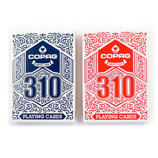 Copag Playing Cards - Pro Magician, Cardistry Deck - Made in EU by Cartamundi