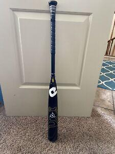 DeMarini CF BBCOR 33/30 Baseball Bat (-3)