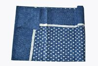 Hand Block Printed Bed Sheet, Bed Spread, Bed Cover, Indian Bedding, Tapestry