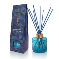 Luxury Reed Diffuser Set by Daniella's Candles - Blue