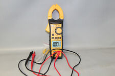 Ideal 61-747 True RMS 600V 400A Clamp Meter