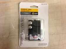Everbilt Water Heater Thermostat Lower T-O-D, 240V Most Water Heaters 1000042068