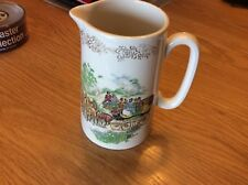 """Lord Nelson Pottery N-73 5.5"""" Pitcher"""