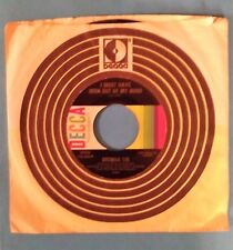 """BRENDA LEE"" sings I MUST HAVE BEEN OUT OF MY MINE  - 45 record"