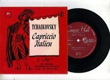 Vor 1970 Pop Vinyl-Schallplatten-Singles aus Italien