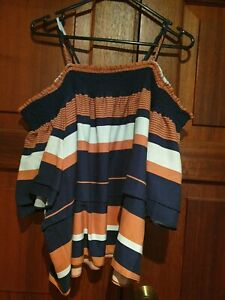 Ladies Top Size XL By Country Road