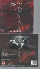 CD--ASGARD--DRACHENBLUT