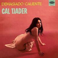 Cal Tjader - Demasiado Caliente/Tjader Goes Latin [New CD] Spain - Import