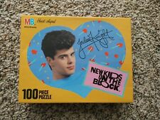 New Kids on the Block ~ Jordan Knight Puzzle ~ gently used