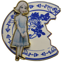 Disney Pin 95563 DSF Oz the Great and Powerful China Girl Surprise LE 150 RARE