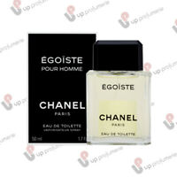 CHANEL EGOISTE EDT 50 ML PROFUMO UOMO