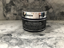 Peter Thomas Roth Retinol Fusion PM Overnight Resurfacing 30Pads (Sealed)