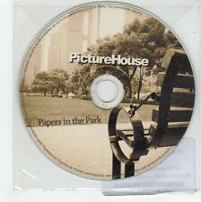(FF1) Picture House, Papers In The Park - 2013 DJ CD