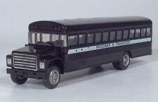 Herpa Promotex E-R Model Importers Highway Patrol Prisoner Transport Bus