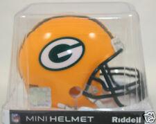 GREEN BAY PACKERS - Riddell VSR4 Mini Helmet