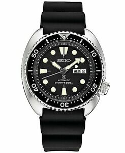 Seiko SRP777 Turtle Automatic Prospex Dive Watch 200 Meter