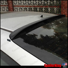 (284R) Rear Roof Spoiler Window Wing (Fits: Nissan 240sx 3dr H/B 1989-94)