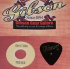 Gibson Les Paul Washer Relic Pink Creme Gold Switch Ring Guitar Parts Custom  photo