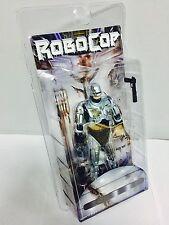"NECA ROBOCOP BATTLE DAMAGED ROBOCOP 7"" INCH ACTION FIGURE 2012 25TH ANNIVERSARY"