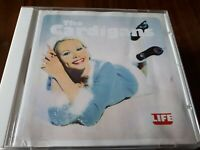 THE CARDIGANS - LIFE - CD ALBUM  1999