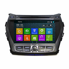 Brand New OE fitment GPS DVD Navigation Radio USB DVD Mp3 for Hyundai Santa Fe