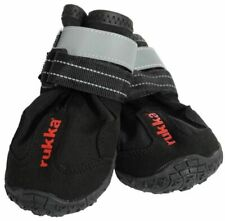 Rukka Pets Proff Dog Shoes Size 4 - Free Delivery